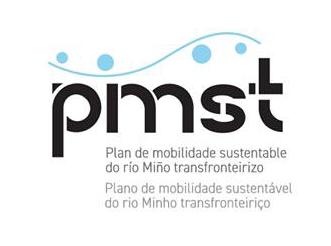 plan mobilidade sustentable do río Miño transfronteirizo