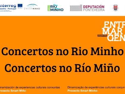 Entre Margens, festival de música transfronteirizo