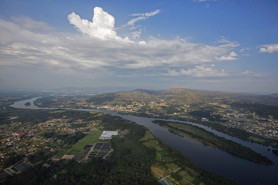 Rede Natura 2000 do rio Minho