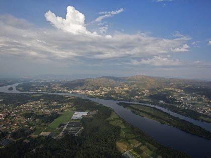 Rede Natura 2000 do rio Miño