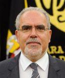 Organograma da AECT José Maria Costa Diz