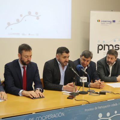 Plan Mobilidade Sustentable no río Miño transfronteirizo