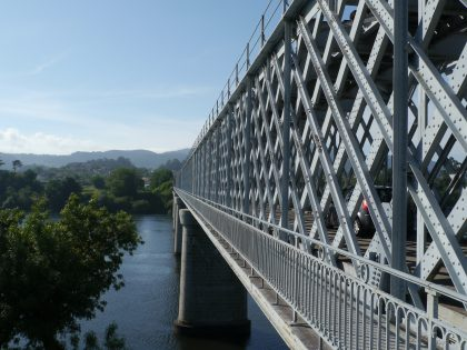 Ponte Internacional Tui Valença