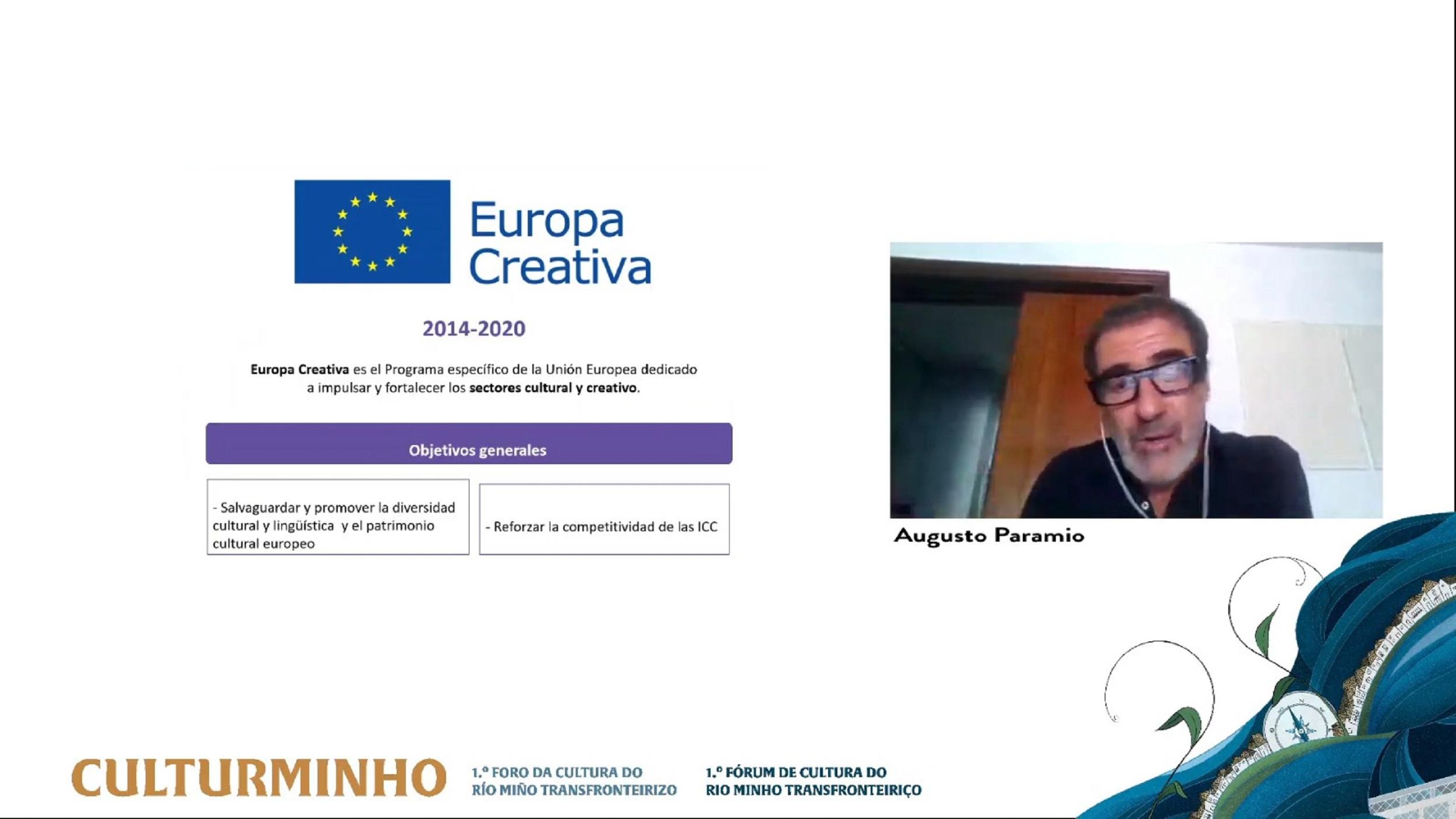 fundos europeus para iniciativas culturais