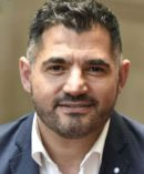 Organograma AECT Uxío Benítez Fernández
