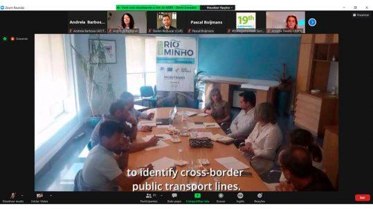 AECT Rio Minho participa no evento The European Week of Regions and Cities